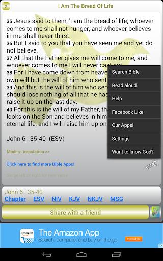 Words of Jesus Daily screenshot 13