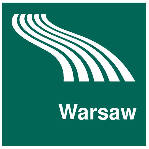 Warsaw Map offline