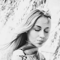 Wedding photographer Anna Onischuk (Skysay). Photo of 03.10.2015