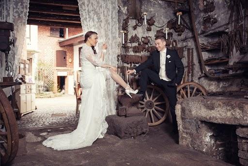 Hochzeitsfotograf Walter Tach (WalterTach). Foto vom 11.04.2018
