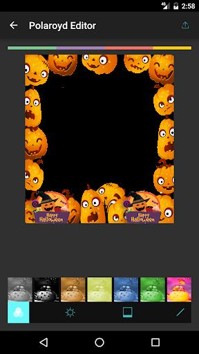 玩免費遊戲APP|下載Sweet Halloween Frame app不用錢|硬是要APP
