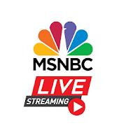 Live MSNBC app