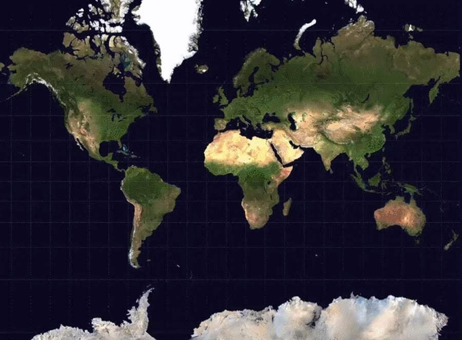 Любопытные факты, которые перевернут наши привычные представления о мире