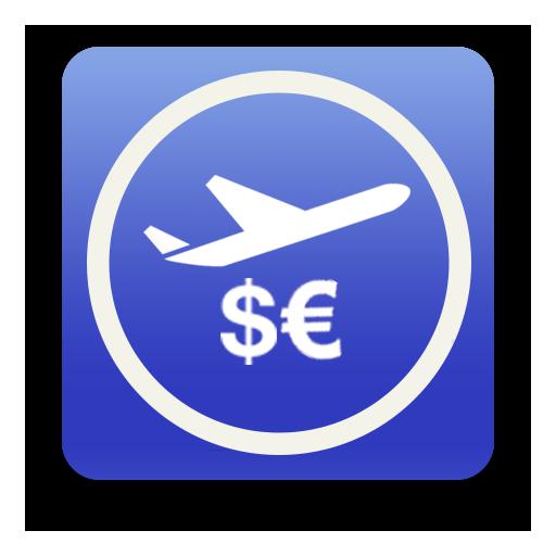 Currency Calc 財經 App LOGO-APP試玩
