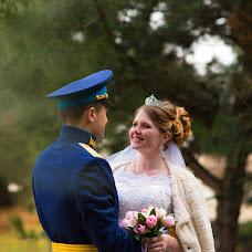 Wedding photographer Aleksey Lopatin (Wedtag). Photo of 13.05.2018