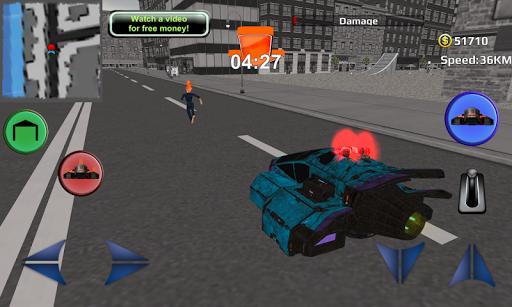 模擬必備免費app推薦|警察の車の犯罪ユニット3Dを置い線上免付費app下載|3C達人阿輝的APP