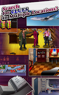 Ace Attorney Investigations – Miles Edgeworth Mod Apk Download For Android and Iphone 5