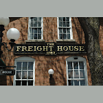 Freight House Lager