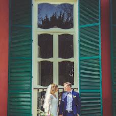 Wedding photographer Olga Angelucci (Olgangelucci). Photo of 06.06.2017