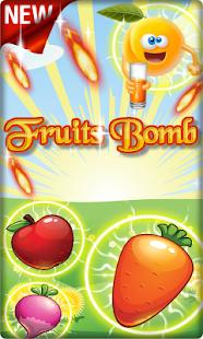 Fruit Bomb `Yatse` Legend New! - náhled