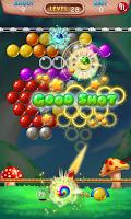 Screenshot of Bubble Lamp