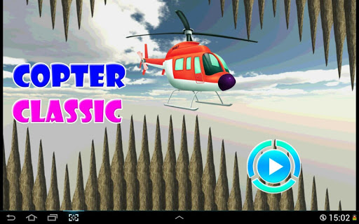 Copter Classic