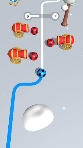 Football Game 3D  screenshots 6
