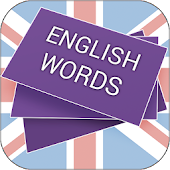 English vocabulary. English for beginners
