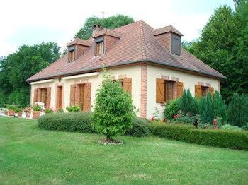 maison à La Ferté-Frênel (61)