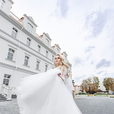 Wedding photographer Olga Vasechek (vase4eckolga). Photo of 25.09.2018