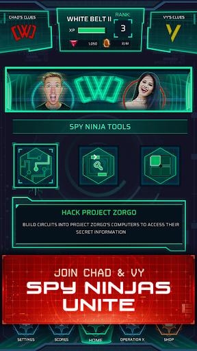 Spy Ninja Network - Chad & Vy  captures d'écran 2