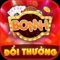 BomH Game Bai Doi Thuong - Ban Ca Online