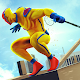 Super Rope Hero Grand City Apk