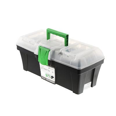 Ящик инструментальный Prosperplast greenbox 40х20х18,5