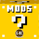 Mods para Minecraft PE icon