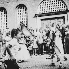 Wedding photographer Bozhidar Krastev (vonleart). Photo of 16.10.2018