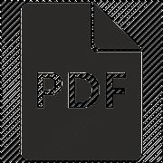 Tạo file PDF
