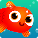 Fish & Trip - Androidアプリ
