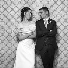 Wedding photographer Giulia Molinari (molinari). Photo of 09.07.2017