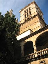 Photo: Palma, la cathédrale