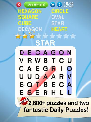 Word Search World Traveler 1.14.7 screenshots 6