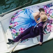 Wedding photographer Dmitriy Kervud (Kerwood). Photo of 09.02.2016