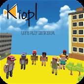 KIOPL TOUR