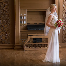 Wedding photographer Oksana Meyn (OksanaMain). Photo of 29.07.2015