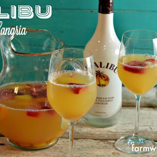 Malibu Rum Peach Schnapps Recipes