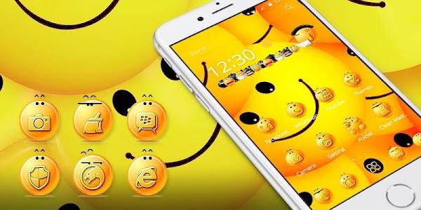 Emoji Funny Smilly screenshot 3