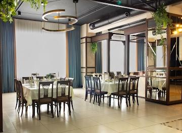 Ресторан Банкет-холл «Жемчуг»