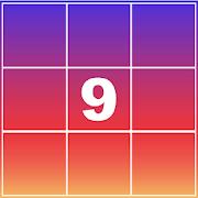 Best Nine for Instagram