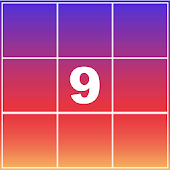Best Nine For Instagram Android APK Download Free By Afraz Siddiqui