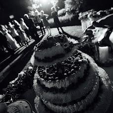 Wedding photographer Lyubov Chulyaeva (luba). Photo of 10.10.2017
