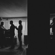 Wedding photographer Krzysiek Łopatowicz (lopatowicz). Photo of 17.10.2017