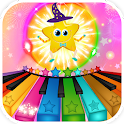 Twinkle Twinkle Baby Piano Kid icon