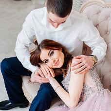 Wedding photographer Kseniya Timchenko (ksutim). Photo of 11.03.2018