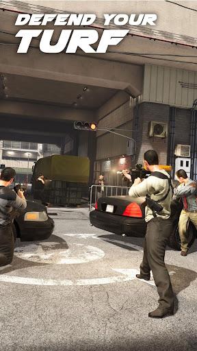 Gang Wars - Lawless City 1.0.25 screenshots 5