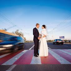 Wedding photographer Olga Kolchina (KolchinaOlga). Photo of 18.02.2015