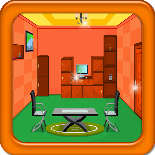 Town House Escape Game