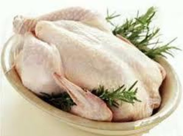 How To Defrost Poultry Recipe