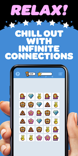 Infinite Connections - Match the pair! 1.0.6 screenshots 5
