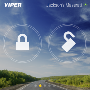 Viper SmartStart Screenshot 9
