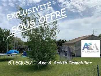 maison à Saint-Loup-Cammas (31)